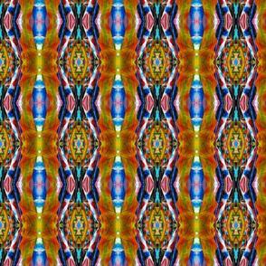 Psychadelic Silks
