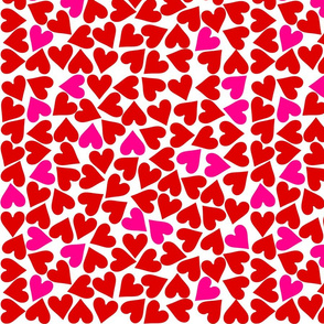 Full_of_love_-_red and pink hearts