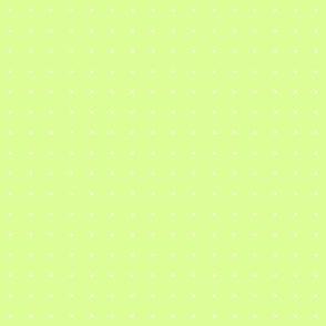 Tiny_White_Dots_Green_Fabric