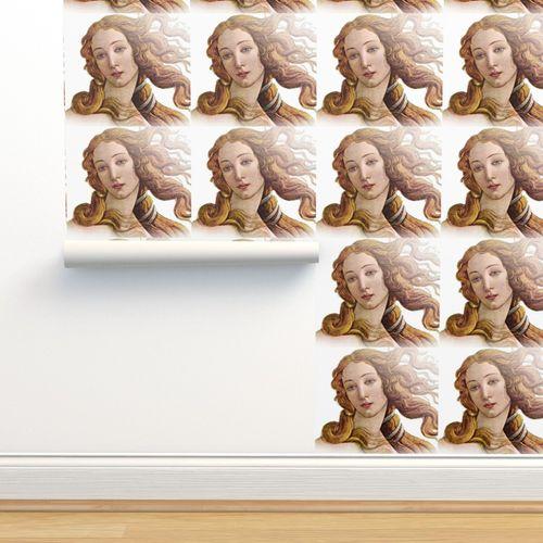 Wallpaper Larger Aphrodite Goddess