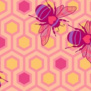 Honey Bee Mine?