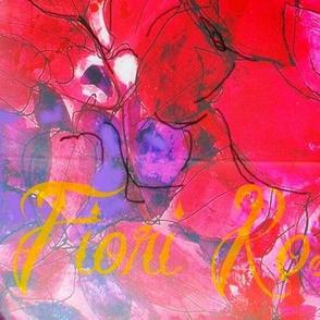 Red Roses-Fiori Rossa by Susi Franco