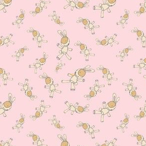 French_Rabbit_Pink