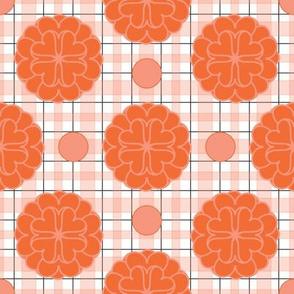 Orange_Hearts_n_Flowers_BK_Pokadot