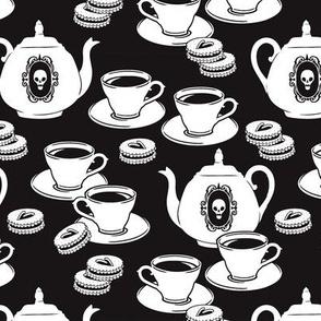Bring My Tea