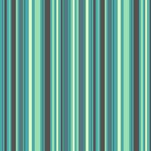 Straight Waves