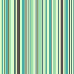 Straight Waves 2