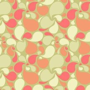 Splash of Melon