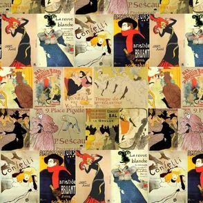 Toulouse Lautrec Posters Moyen