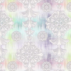 glorius_damask_rainbow_ikat