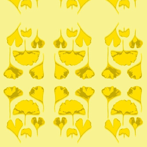 Ginko-gold