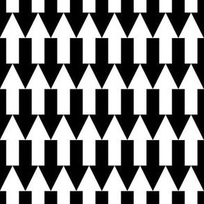 arrow 2mg plain