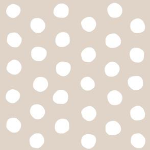 Polkadots - Organic Style