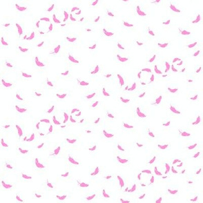 falling_feathers_spell_love_5_inch_repeat_pink