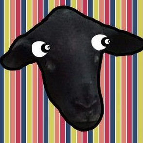Can ewe see me now?