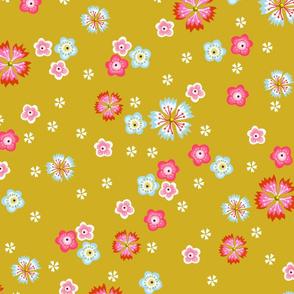 fabric_mustard_flowers