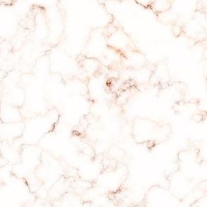 Marble in rust and pink