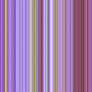 """""""In Bloom"""" Stripes"""