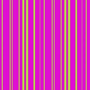 """""""She Earned Her Stripes #3"""" Stripes"""