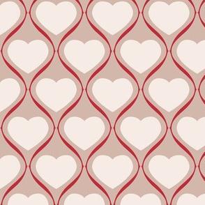 Ogee Heart BMR