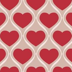 Ogee Heart RMB