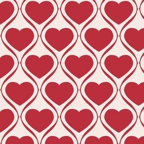 Ogee Heart RB