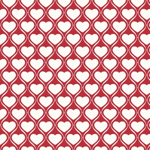 Ogee Heart BR