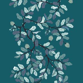 Branches variation 3