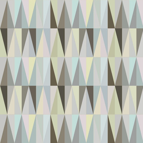 Final_8x8_Pale_Green___Grey_Muted_colors_Triangle_Pattern_FLAT