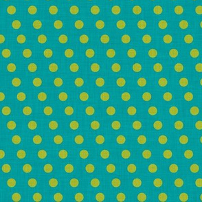 Leopold Polka Dot