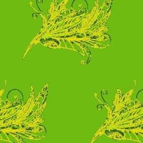 Flowers19-green