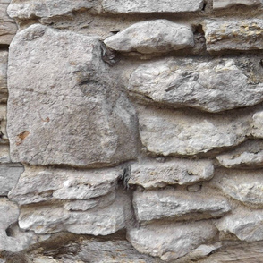 Stone Walled
