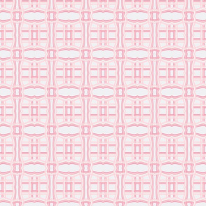 pink tartan,