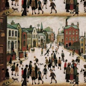 A Village Square