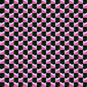 Pink Peony Tiles