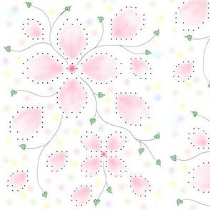 Pinky Pink Sakura