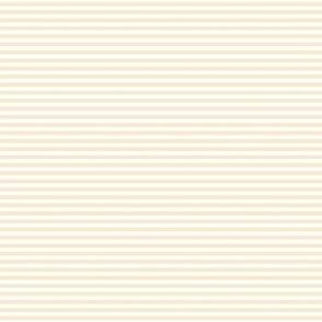 pinstripes ivory