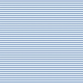 pinstripes cornflower blue