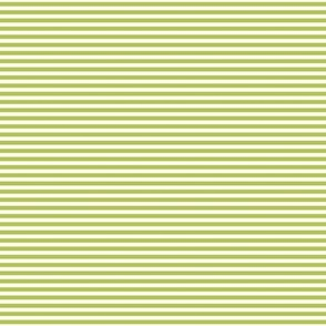 pinstripes lime green