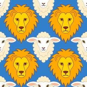 01840683 © lion + lamb portraits