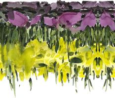 cestlaviv_Running Daffodils