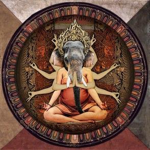 Ganesha Mother