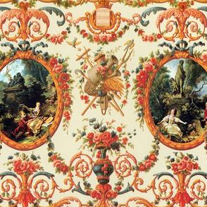 Rococo Lovers ~ Seasons of Love