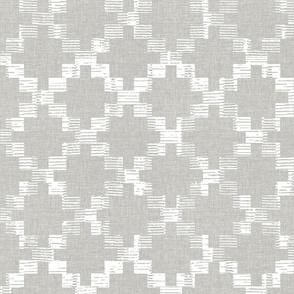 cross linen