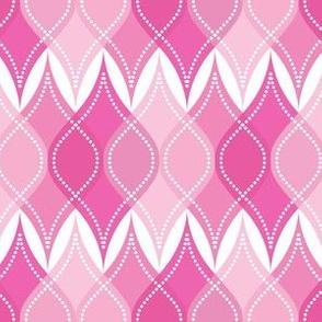 Pink Baubles