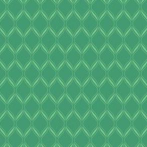 Green Ogee