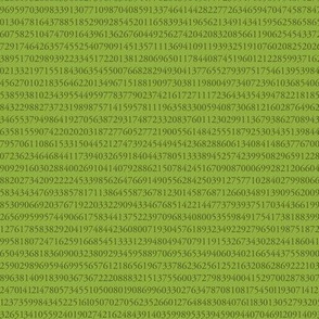 10,000 pieces of Key Lime pi