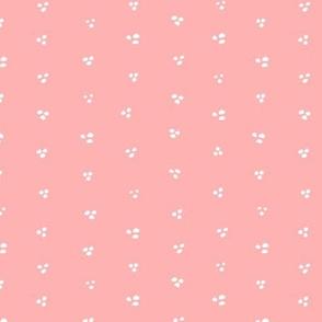 Connie Lynn—Pink Loose Dots ©Julee Wood