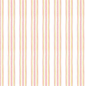 Connie Lynn—Pink Stripe reversed ©Julee Wood