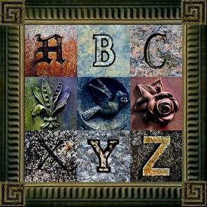 ABC & XYZ